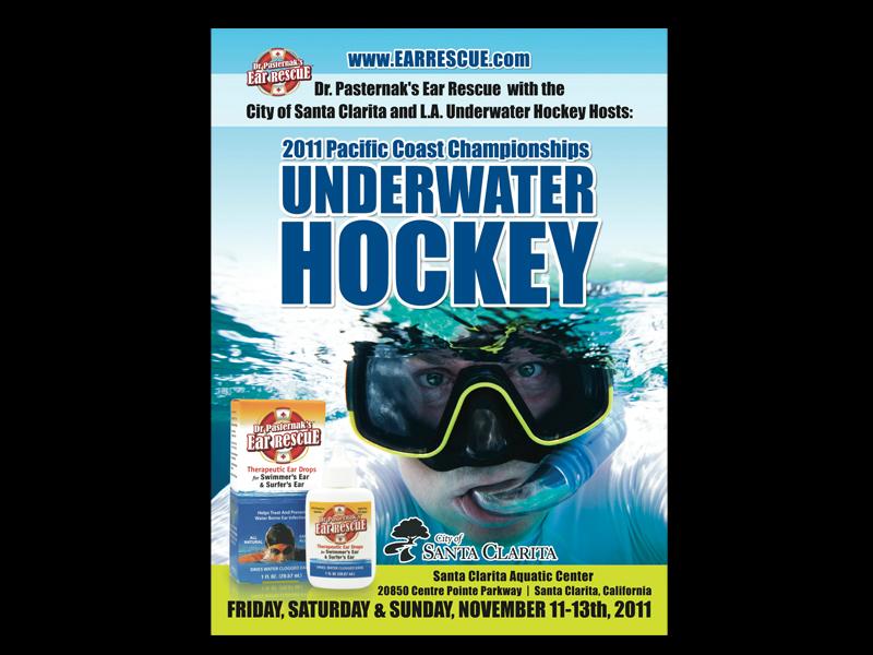 underwater-hockey