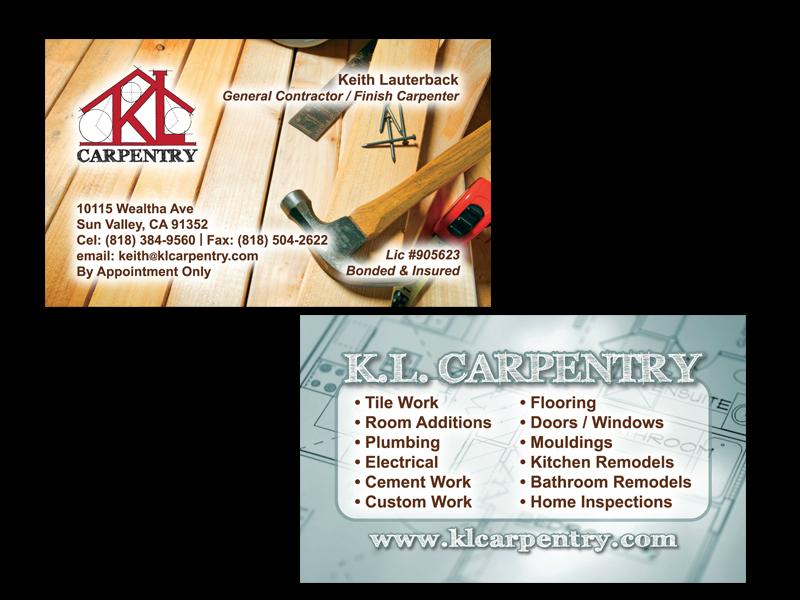 KL Carpentry