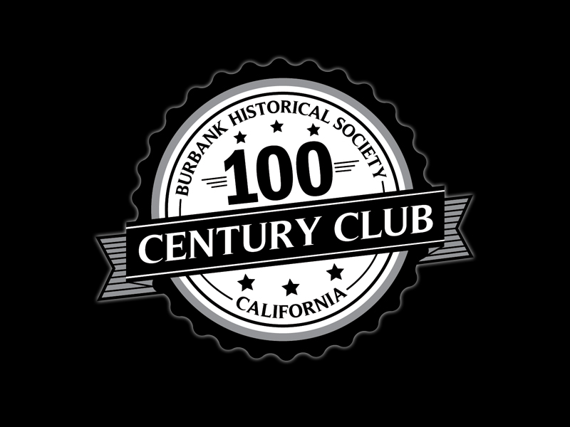 Burbank Historical Century Club