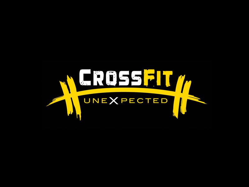 Crossfit Unexpected Logo