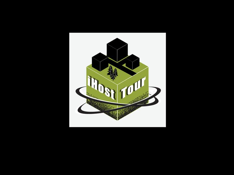 iHost Logo
