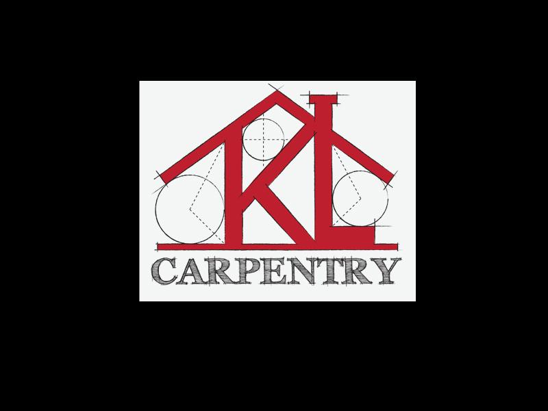 KL Carpentry Logo