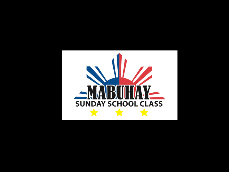 Mabuhay Logo