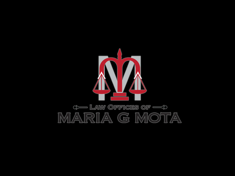 Law Offices of Maria G Mota Logo