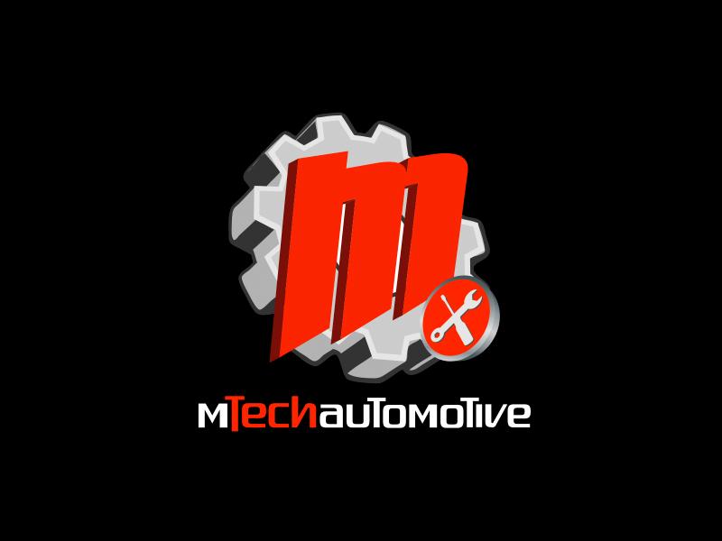 M Tech Logo