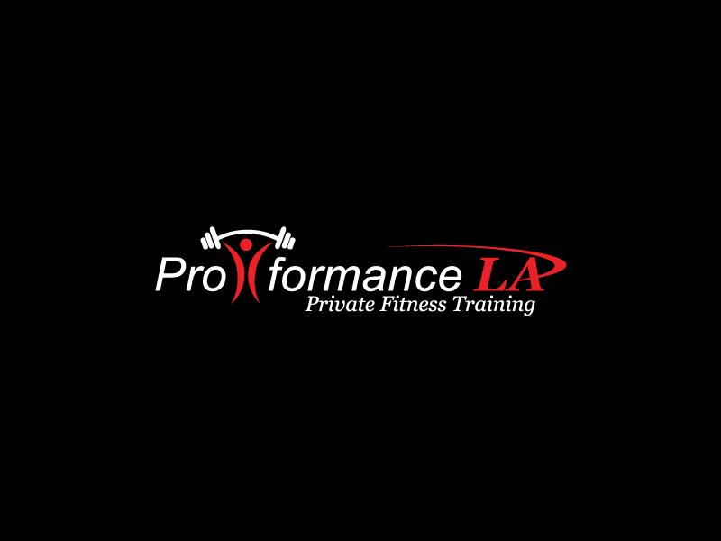 Proformance LA Logo