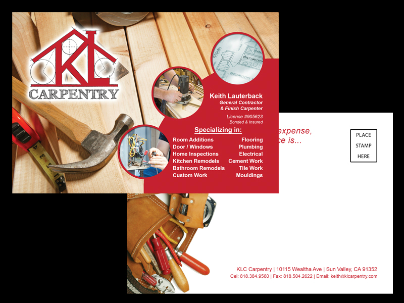 KL Carpentry