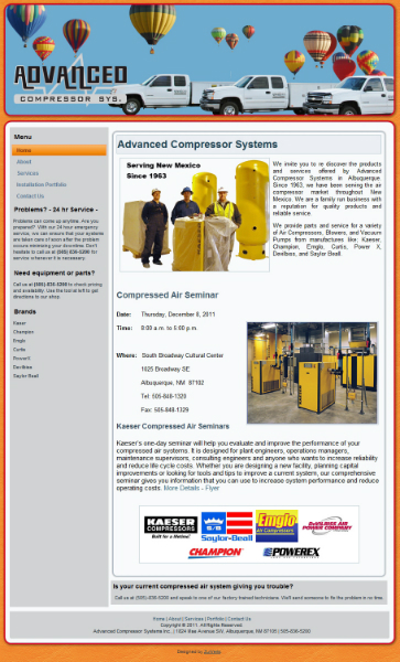 American Compressors