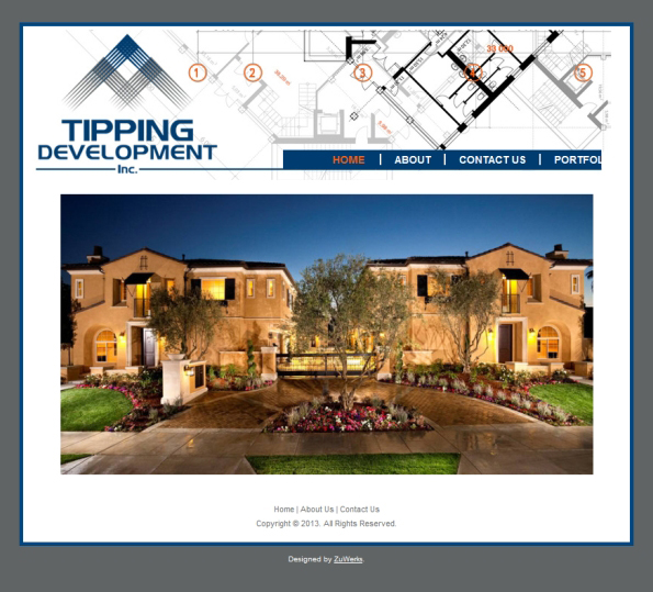 Tipping Development