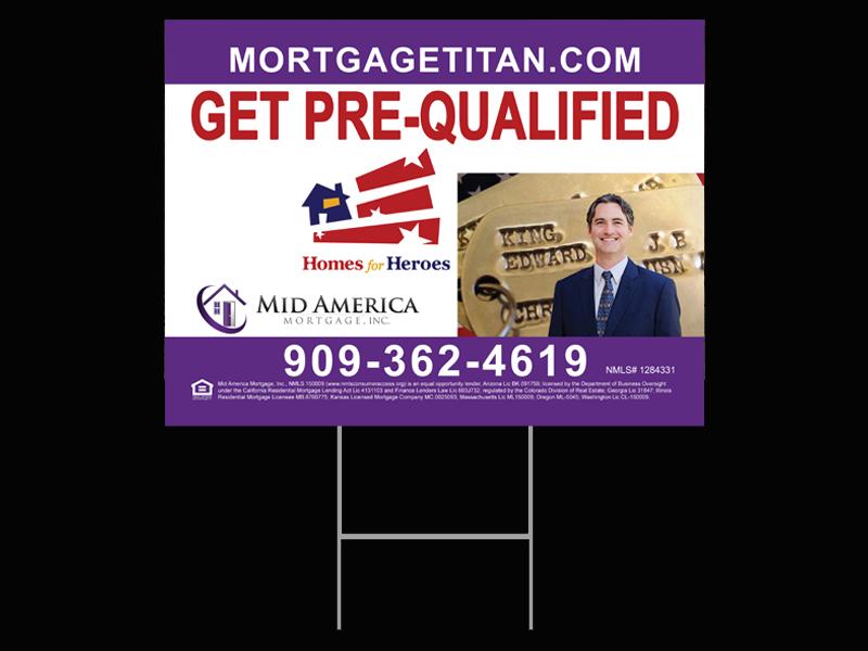 Mid America Mortgage SCV